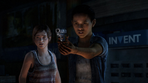 Will The Last of Us' DLC influence Uncharted 4's?