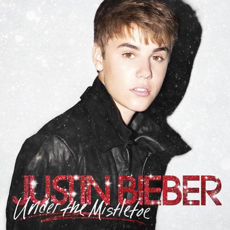 Justin Bieber's Mistletoe Album
