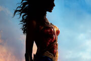 Wonder Woman Official Trailer!