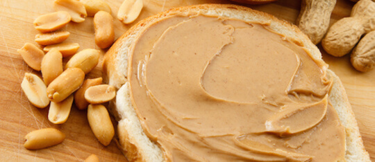 Learn all about the history of peanut butter with Kidzworld!