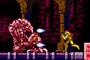 Metroid: Zero Mission Now Available For Wii U Virtual Console