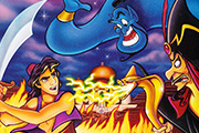 The Best Disney Video Games