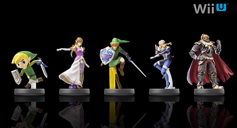 All the amiibo are compatible with Twilight Princess HD.