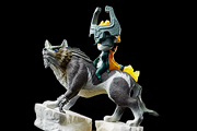 The Legend Of Zelda: Twilight Princess HD Amiibo Functionality