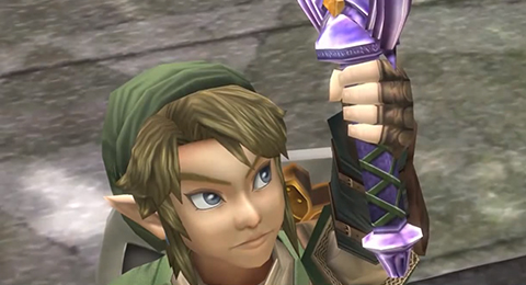 Can you beat the Twilight Princess dungeons?