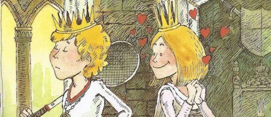 Kidzworld learns all about children's author Robert Munsch!
