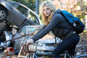 Chloë Moretz is Cassie in The 5th Wave!