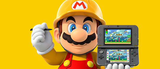 Super Mario Maker for 3DS has hit store shelves, check out our thoughts!