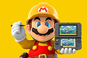 Preview preview mario maker 3ds review