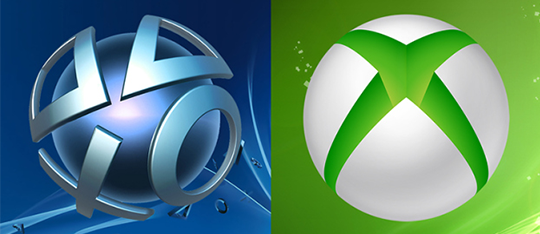 PlayStation or Xbox for December's free games?