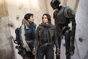 Rogue One: A Star Wars Story Rundown with Cast and Producer