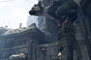 The Last Guardian review.