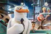 Storks Blu-ray Review