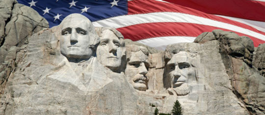 Presidents' Day: Presidential Fun Facts