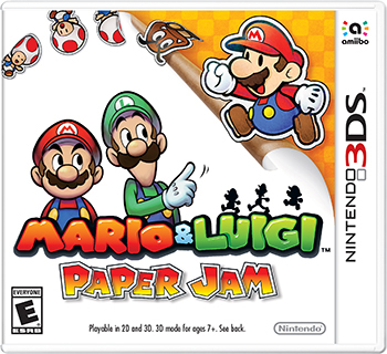 Paper Jam is available now!