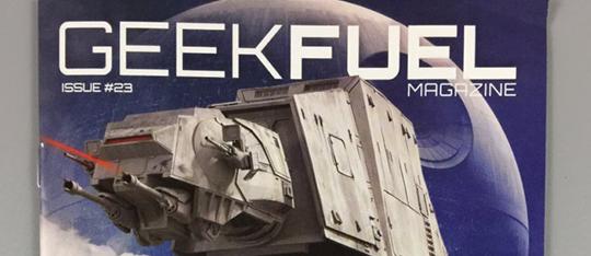 Feature feature december geek fuel