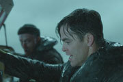 Chris Pine and Ben Foster Talk Their Finest Hours