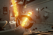 Dangerous Golf Looks Like Smashing Fun