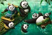 Kung Fu Panda 3 – Emotional Rollercoaster and Comedic Sequel