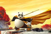 Kung Fu Panda and Kung Fu Panda 2 DVD Review