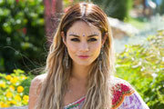 Preview vanessa hudgens coachella pre