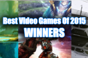 Preview goty winners preview