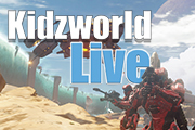 Kidzworld Live: Let's Play Halo 5: Guardians
