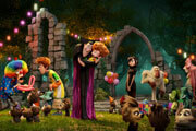 Hotel Transylvania 2 Blu-ray Review