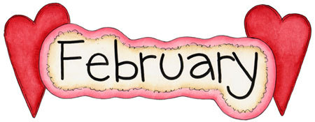 All About February!