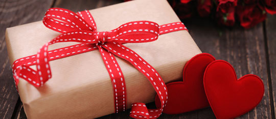 Top 10 Valentine's Gifts For Your Girlfriend