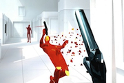 Superhot Release Date Announced!