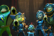 Ratchet and Clank | New Poster and Trailer