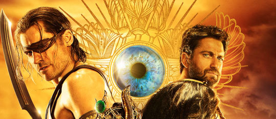 GODS OF EGYPT | Exclusive Adventure Trailer