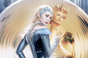 The Huntsman: Winter's War | New Trailer