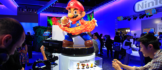 The History Of The Electronic Entertainment Expo (E3)