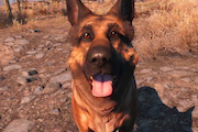 The Best Dogs In Video Games