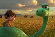 The Good Dinosaur Blu-ray Exclusive Clip | True Lies About Dinosaurs