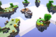 Micro minecraft skywars micro