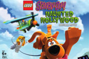 LEGO Scooby-Doo!: Haunted Hollywood | Exclusive Trailer