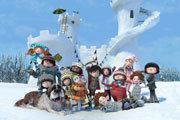 SNOWTIME! Movie Review