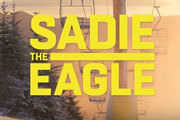 EDDIE THE EAGLE | Sadie's Inspiring True Story
