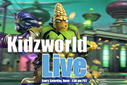 Kidzworld is playing Garden Warfare 2 on Twitch! Get the details here!