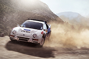 Dirt Rally Is Coming Soon And Looks Incredible