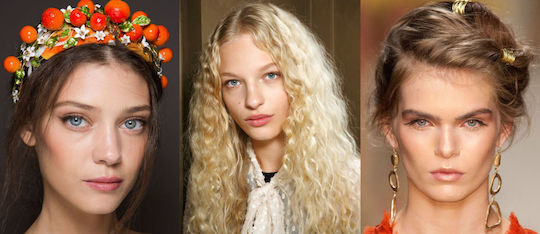 Kidzworld checks out the hottest hairstyles for spring!