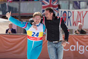 Eddie The Eagle Movie Review