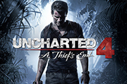 Brand New Uncharted 4: A Thief's End Story Trailer