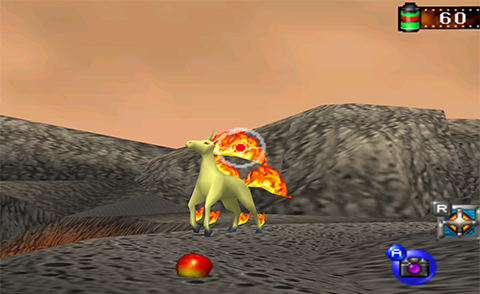 Pokémon Snap could have been a Wii U system seller.