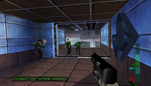 It's time Perfect Dark got the reboot it deserves. Let's just forget about the 2005 attempt.