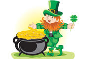 Preview leprechaun gold pre