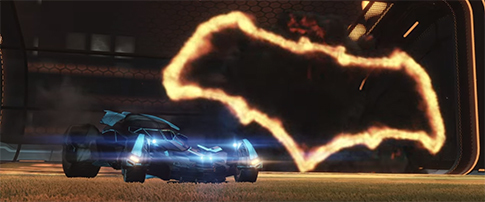 Now this is going to be fun! Download the Batmobile on March 8th!